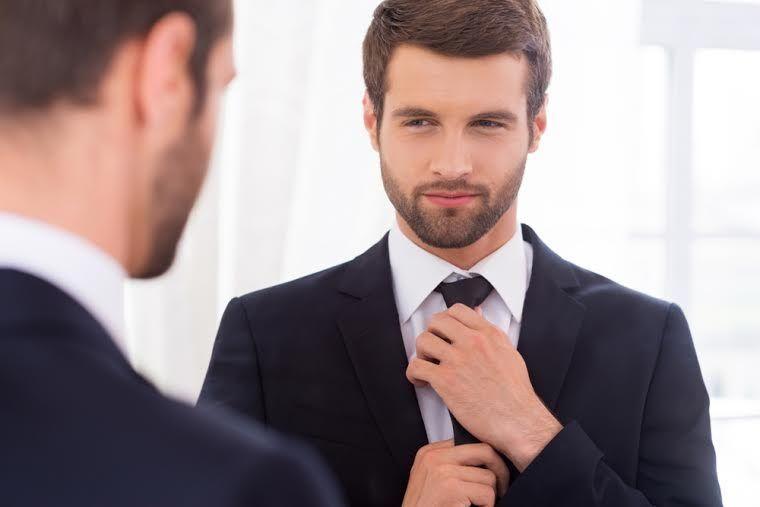 دراسة تشير إلى أن الوجه الذكوري ليس حلية جنسية تشير إلى صفة شريك ما من البشر