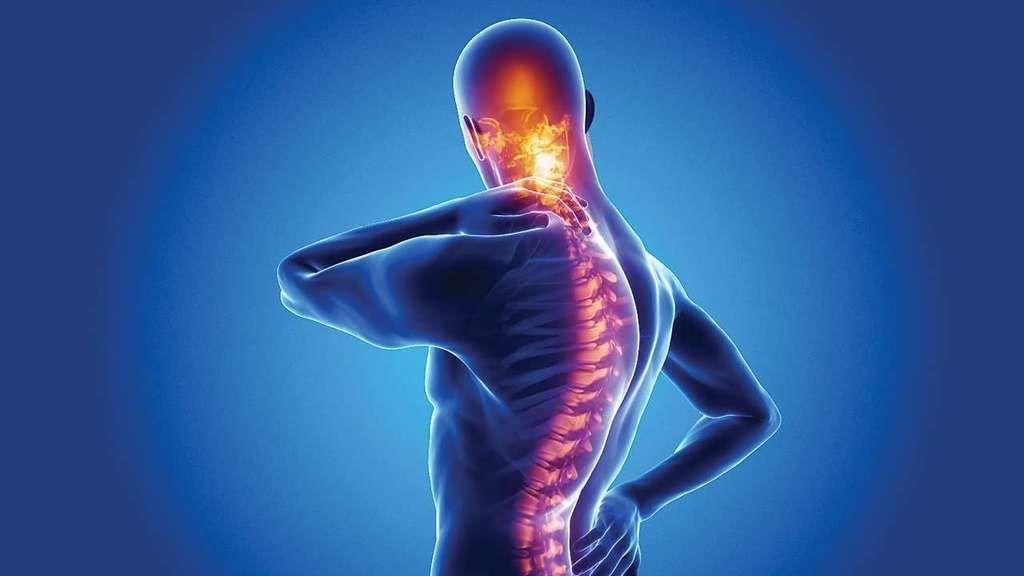 التهاب الفقرات التصلبي
