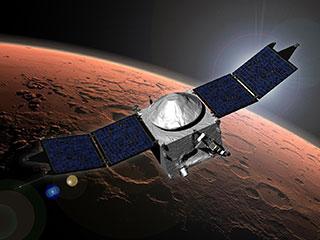 فيروس كورونا واستكشاف المريخ