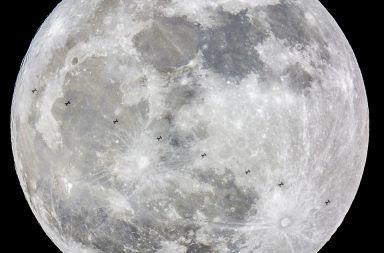 ماذا لو كان للأرض أكثر من قمر؟ وماذا لو لم يكن هناك قمر أصلاً؟