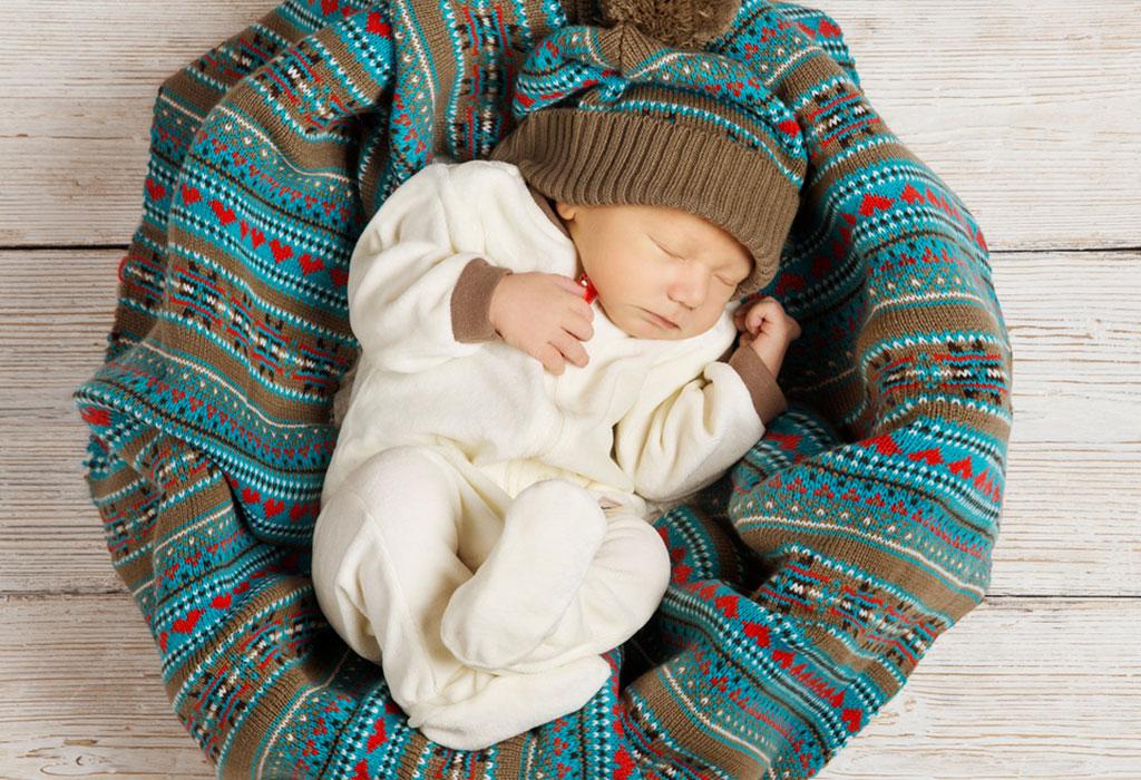 ما هي درجة الحَرارة المُثلى لغرفة المولود؟ - اتخاذ الخطوات التي تخلق بيئة آمنة لنوم الأطفال - درجة الحرارة التي يجب أن يبقى بها الطفل الرضيع - غرفة طفلك