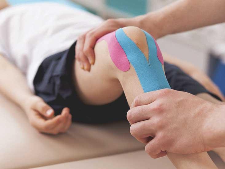 تأتر العضل الخلقي/تشنج العضل التوتري الخلقي