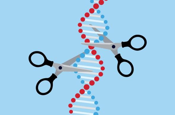الحكم بالسجن على العالم الذي استخدم تقنية CRISPR لتعديل جينات الأطفال!