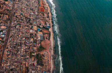 ارتفاع مستوى سطح البحر يؤثر في المناطق الساحلية بصورة أكبر من المتوقع - ذوبان كتل الجليد بسبب الاحتباس الحراري - ارتفاع مستويات المحيطات