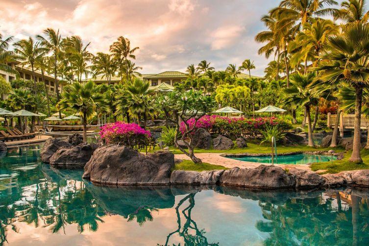 كيف تشكلت جزر هاواي؟ ولماذا هي نائية وسط المحيط الهادئ