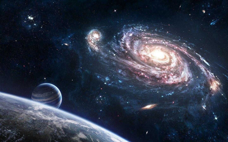ما هي أقدم مجرة في الكون ؟