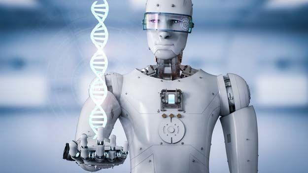 الذكاء الاصطناعي يعثر على سلف شبحي غير معروف في الجينوم البشري