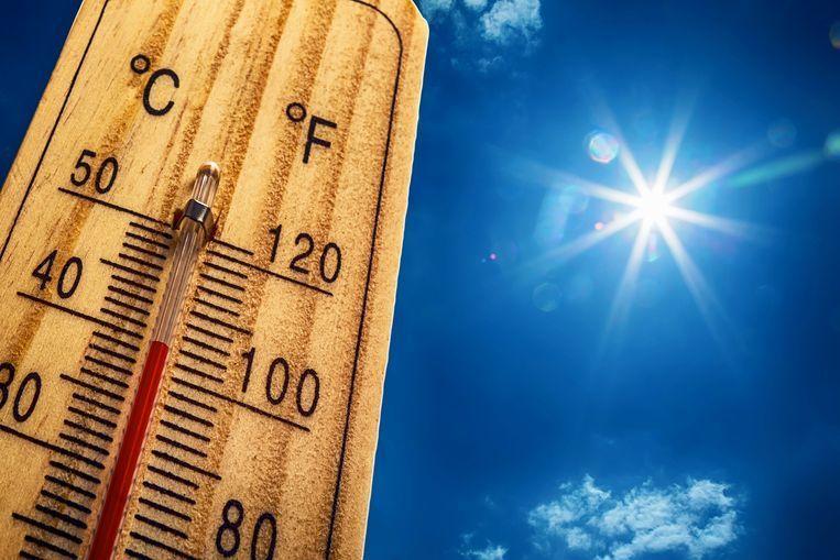 نصف الكرة الشمالي يسجل الصيف الأعلى حرارة