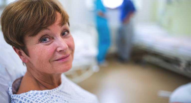 سرطان البروستات لدى الإناث