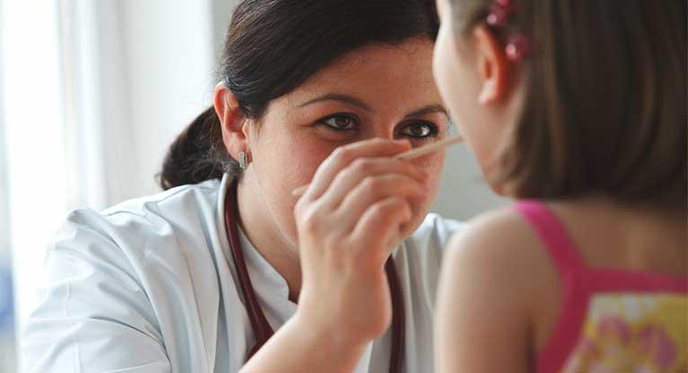 الخراج خلف البلعوم: الأسباب والأعراض والتشخيص والعلاج
