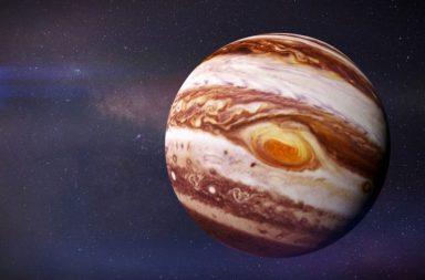 مفاجأة! يبدو أن المشتري عليه مياه أكثر مما كنا نتوقع - الغلاف الجوي لكوكب المشتري عند خط الاستواء - نتائج مهمة جاليليو - تركيزات المياه على الكوكب