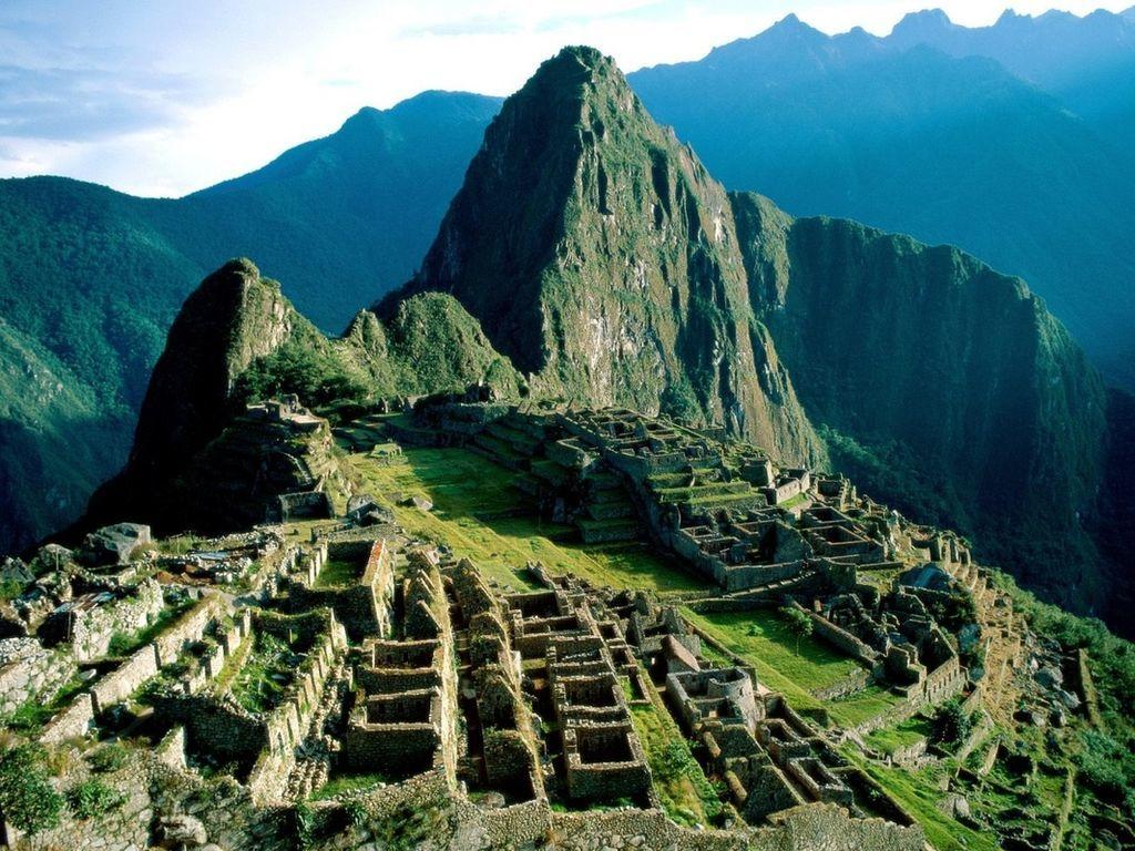 إمبراطورية الإنكا: تعرف على شعب الإنكا وامبراطوريته وتاريخه