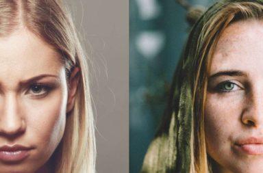 هل تظن أنك جيد في التعرف على الوجوه إليك هذا الاختبار - أهمية مهارة التمييز بين الوجوه في تطور الجنس البشري - قدرات التعرف الفائقة