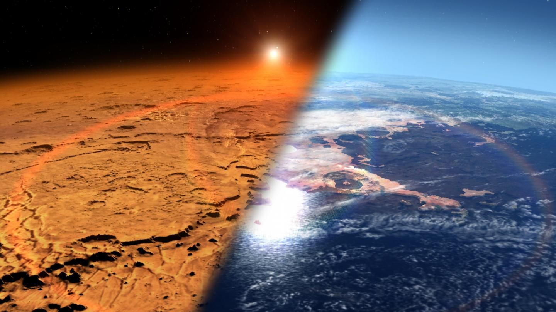 هل كان كوكب الزهرة صالحًا للحياة في الماضي؟