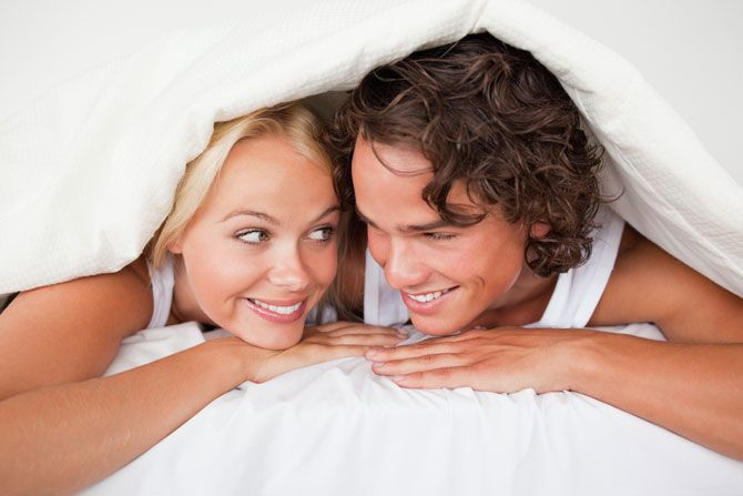 طبقًا للدراسة يبدو أنّ الحل لحياة زوجية سعيدة ليس حلاً جنسيًّا