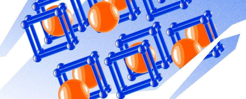 اكتشف الفيزيائيون خصائص مدهشة لمركبات اليورانيوم