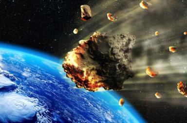 لدينا أول دليل مؤكد على مقتل شخص بسبب سقوط نيزك - أول دليل معروف على الموت بضربة نيزك - الغلاف الجوي - حطام فضائي - صور فضائية