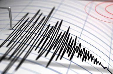 ما هي الزلازل - أسباب الزلازل