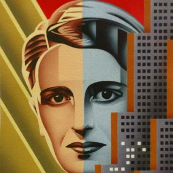 آين راند الكاتبة التحررية الموضوعية صاحبة فكرة «فضيلة الأنانية» عن معنى المال