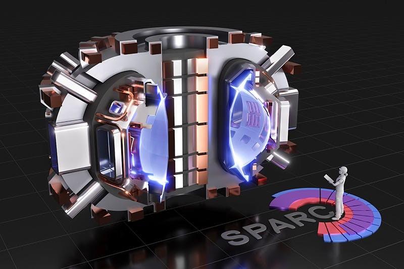 احتمال تشغيل أول مفاعل اندماج نووي بحلول عام 2025