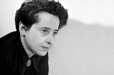 الفيلسوفة الألمانية حنة آرنتحنة آرنت: سيرة شخصية - عالمة سياسية وفيلسوفة أمريكية من أصل ألماني - المذهب الشمولي - الكتابة النقدية عن الشؤون اليهودية