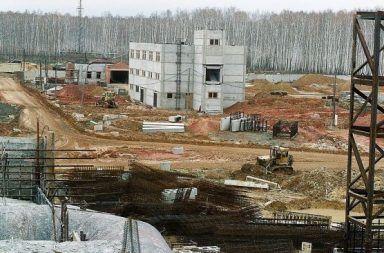 سحابة غامضة من الإشعاع النووي فوق أوروبا تعود إلى الحادث النووي الروسي السري إعادة معالجة الوقود النووي سبب سحابة الإشعاع فوق أوروباش