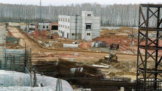 سحابة غامضة من الإشعاع النووي فوق أوروبا تعود إلى الحادث النووي الروسي السري