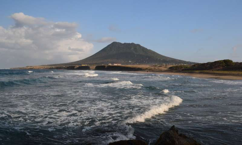 دراسة جديدة تكشف عن تسبب المياه في أعماق الأرض في حدوث الزلازل وأمواج التسونامي