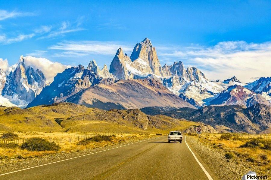 حقائق رائعة عن جبال الأنديز