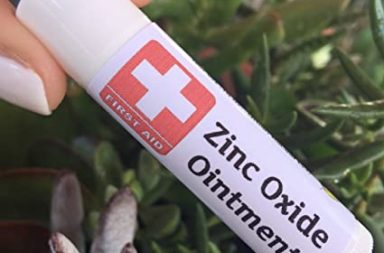 كيفية استخدام أكسيد الزّنك الموضعي - ما الأدوية التي تتداخل مع أكسيد الزنك الموضعي؟ دواء أكسيد الزنك الموضعي: إرشادات الاستخدام والتحذيرات