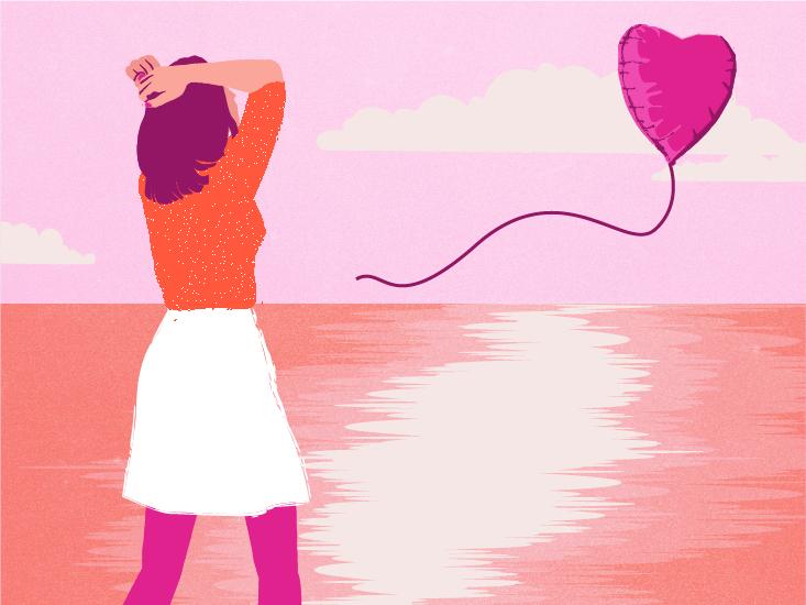 الحب دون التزام.. هل هو حب حقًا - رغبة المرء بعلاقة خالية من الالتزام - توضيح الفرق بين الوقوع في الحب والحب الناضج - استبعاد الطرف الآخر