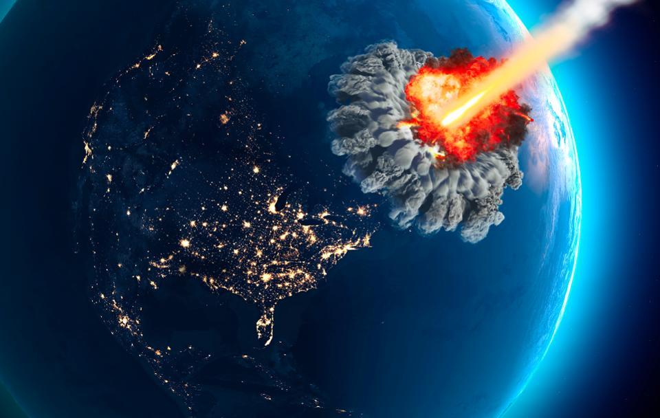 ماذا نفعل إذا سدد الكويكب (سفاح الكواكب) ضربةً نحو الأرض؟