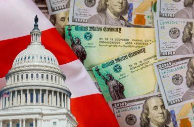 ما هي حزمة التحفيز - تحفيز الاقتصاد المتعثر - إعادة تنشيط الاقتصاد ومنع ركوده - تحسين فرص العمل والإنفاق - الإنفاق الحكومي المتزايد