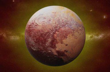 نظام كوكبي هادئ يبعد 11 سنة ضوئية فقط يعقد أمالًا على قابلية الحياة فيه - العثور على كوكب خارجي مرشح لاستقبال الحياة في الكون