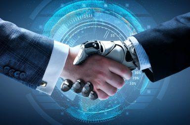 سبع فوائد للذكاء الاصطناعي ستساعد البشرية - التطبيقات العديدة التي يمكن للذكاء الصناعي القيام بها - الذكاء الاصطناعي في حياتنا