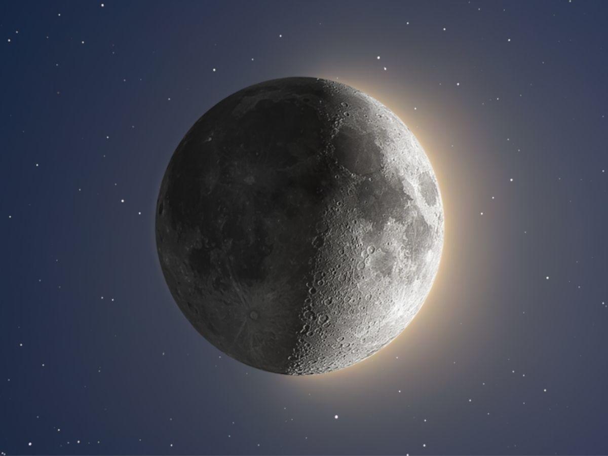 قياسات جديدة تظهر أن مستويات الإشعاع على القمر خطرة