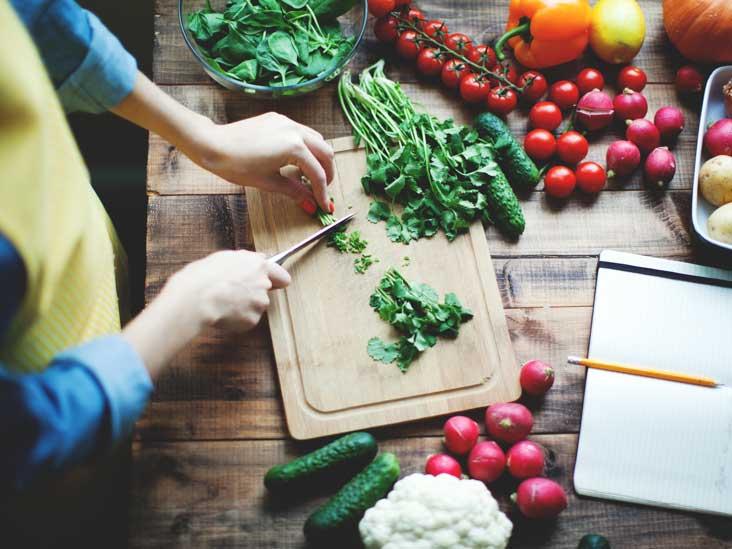حمية الكيتو و حمية البحر المتوسط و الحمية النباتية : أي منها الأفضل لصحتك ؟