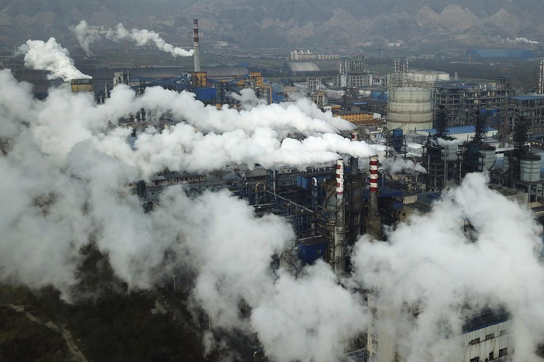 ميزانية طاقة الأرض غير متوازنة.. ماذا يعني ذلك؟