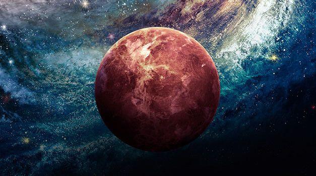 ناسا تريد إرسال المناطيد إلى جحيم كوكب الزهرة