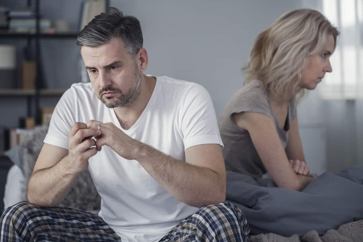 خمسة أمور تؤزم العلاقة بين الزوجين وتجرهم إلى الطلاق! إليكم الحل