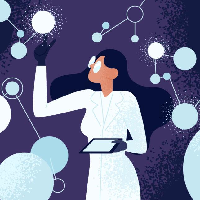 ماذا يعني فوز النساء بجوائز نوبل عام 2020؟
