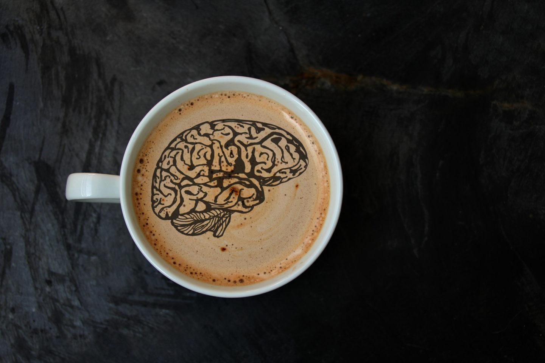 هل يؤذي شرب القهوة الدماغ؟