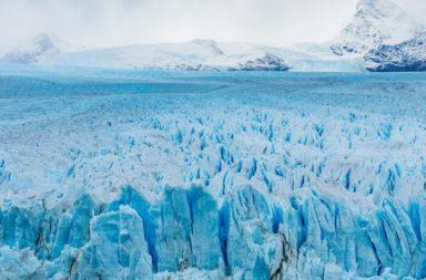 العلماء يحددون درجة برودة العصر الجليدي - العلاقة بين المستويات الحالية المتزايدة من ثاني أكسيد الكربون في الغلاف الجوي ومتوسط درجة الحرارة العالمية