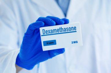 ما الكورتيكوستيرويدات ولماذا هي فعالة في مكافحة فيروس كورونا المستجد - الدواء الاستيرويدي ديكساميثازون قد يساعد على علاج حالات كوفيد-19 الشديدة
