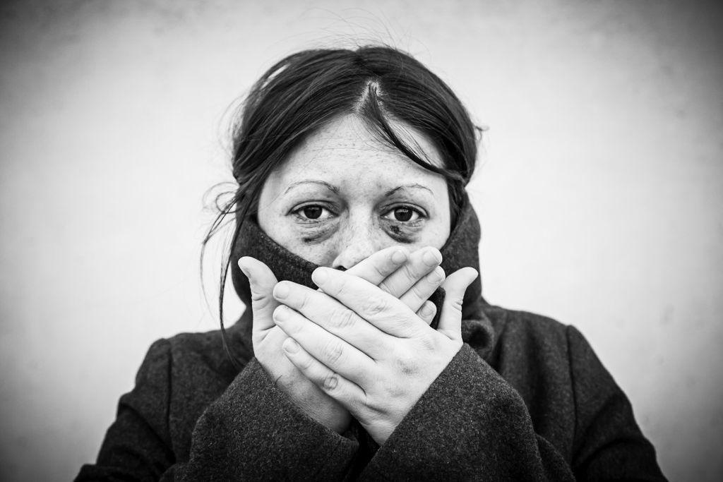 المساعدة بعد الاغتصاب و الاعتداء الجنسي