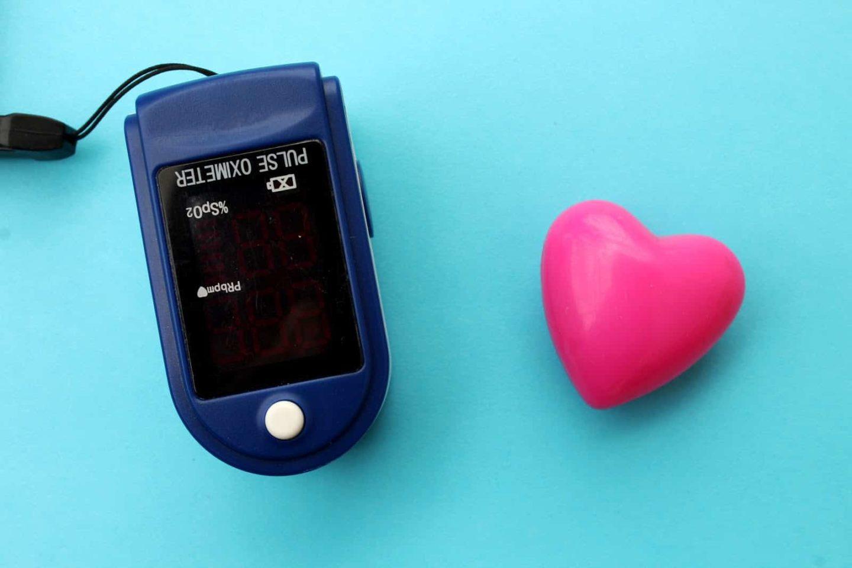مستوى الأكسجين الطبيعي في الدم