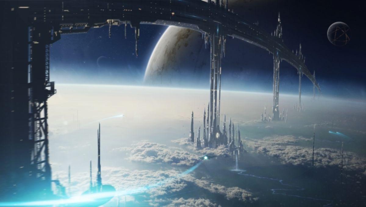 هل توجد 36 حضارة فضائية فعلًا - مئات المليارات من النجوم في الأذرع الحلزونية لمجرة درب التبانة - الحياة خارج كوكب الأرض - الحياة الذكية