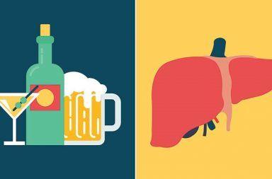الفشل الكبدي الأسباب أغراض فشل الكبد أسباب الإصابة بالفشل الكبدي علاج التلف الكبدي تلف الكبد أضرار الكحول التشخيص التهاب الكبد الكحولي