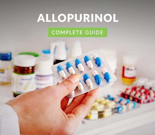 دواء ألوبيورينول: الاستخدامات والجرعات والتأثيرات الجانبية والتحذيرات