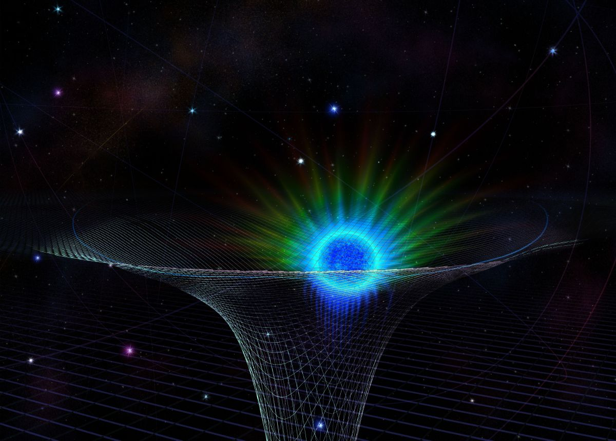 الفيزيائيون يفتشون الكون بحثًا عن أدلة تثبت عدم جدوى إحدى الثوابت الأساسية للطبيعة